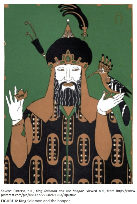 Wisdom examples solomons 1 Kings