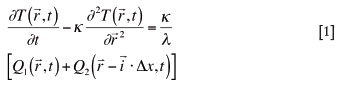 Image Result For Heat Transfer Rate Equation
