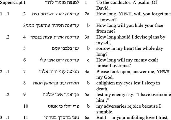 feinde israels bibel