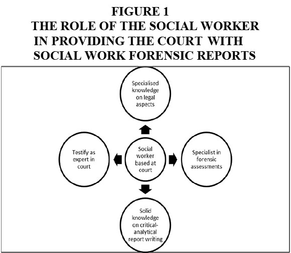 Social Work Forensic Reports In South African Criminal Courts