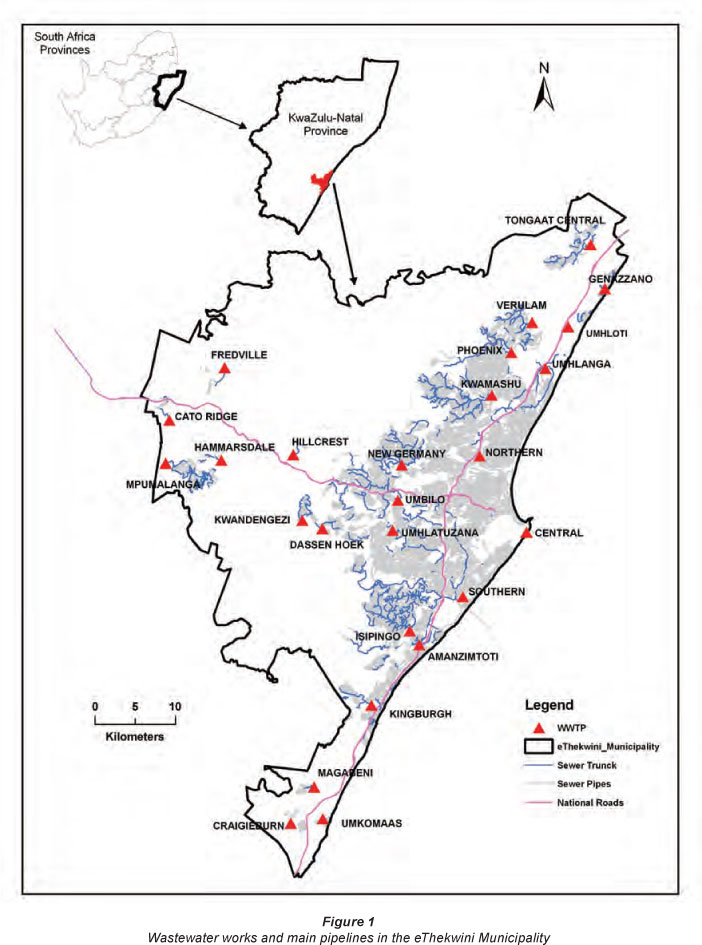 Vulnerability Of Wastewater Infrastructure Of Coastal Cities To Sea