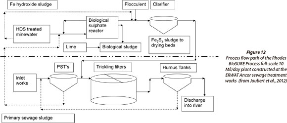 Long-term sustainability in the management of acid mine drainage